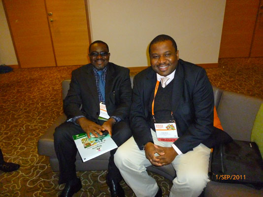 Africa Downunder Conference
