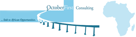 OctoberFirst Consulting