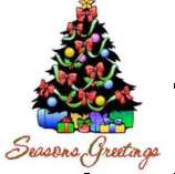 Seasons Greetings to our readers
