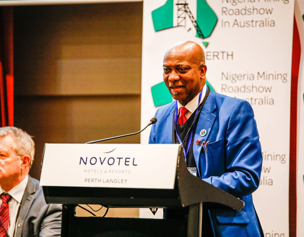 Amb Ayo Olukanni: Director General, Nigeria Chamber Of Commerce, Mines & Agriculture & Former Nigeria High Commissioner To Australia