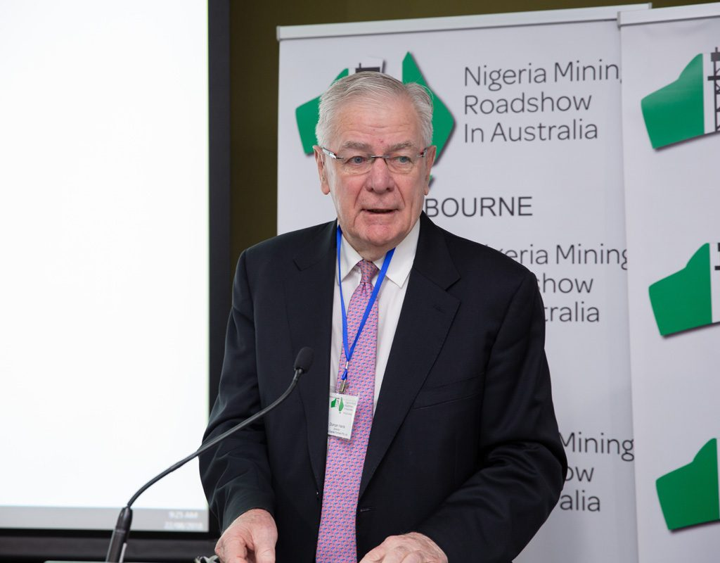 Mr. Duncan Harris: Director, Arete Capital Partners Pty Ltd